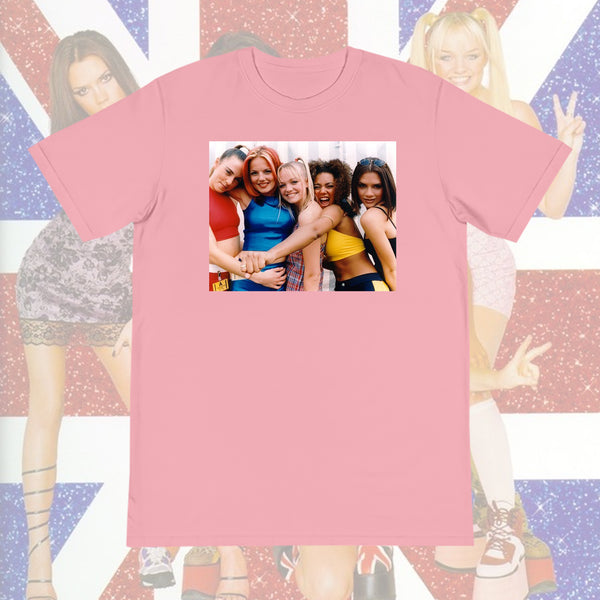 Spicegirls Design