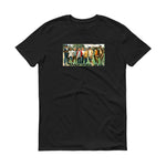 Sandlot Group Picture Tee