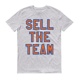 Sell The Team Design