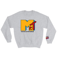 Mr T. Vintage Sportswear Design