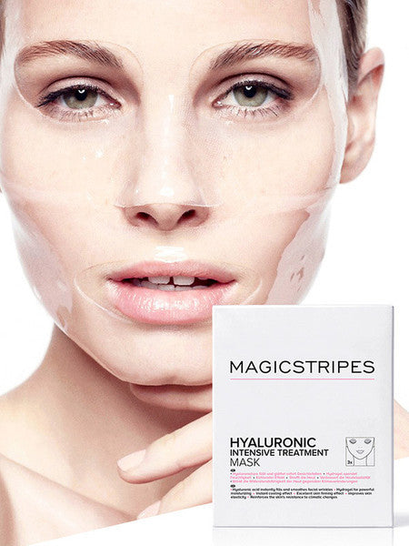 HYALURONIC INTENSIVE TREATMENT MASK - twentyfiveoseven Limited