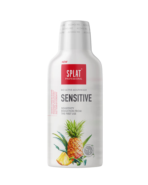 SPLAT® PROFESSIONAL - Bio-Active Mouthwash Sensitive - twentyfiveoseven Limited