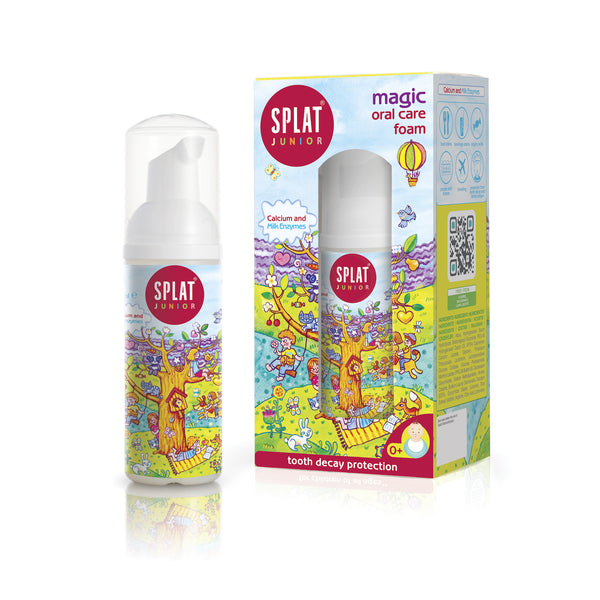 Splat JUNIOR Magic Foam - twentyfiveoseven Limited