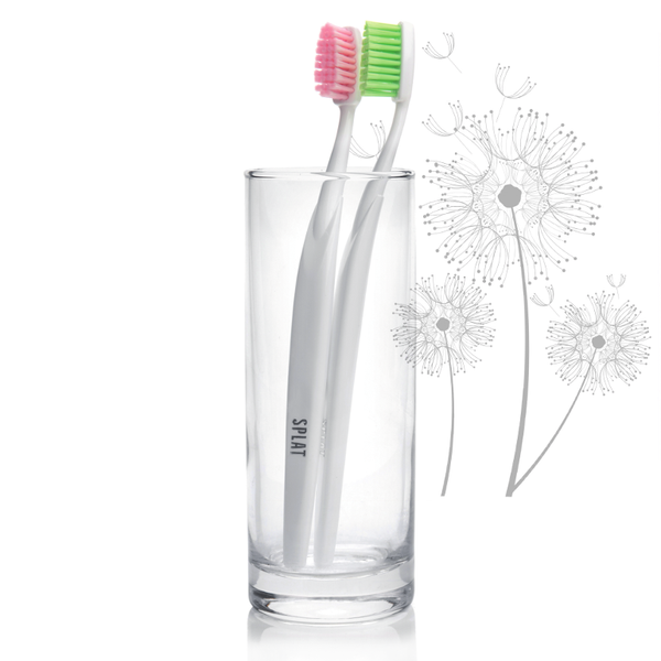 SPLAT SENSITIVE Toothbrush - twentyfiveoseven Limited