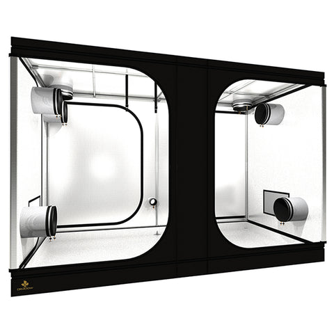 "Secret Jardin DARKROOM 3.0 DR300W, 118"" x 59"" x 93"""