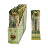 King Palm Organic Pre-Roll Pouch 25ct
