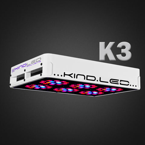 K3-L300 KIND LED GROW LIGHT