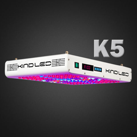 K5 - XL1000 KIND LED GROW LIGHT