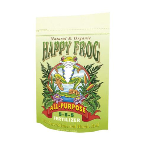 FoxFarm® Happy Frog® All Purpose 5 - 5 - 5