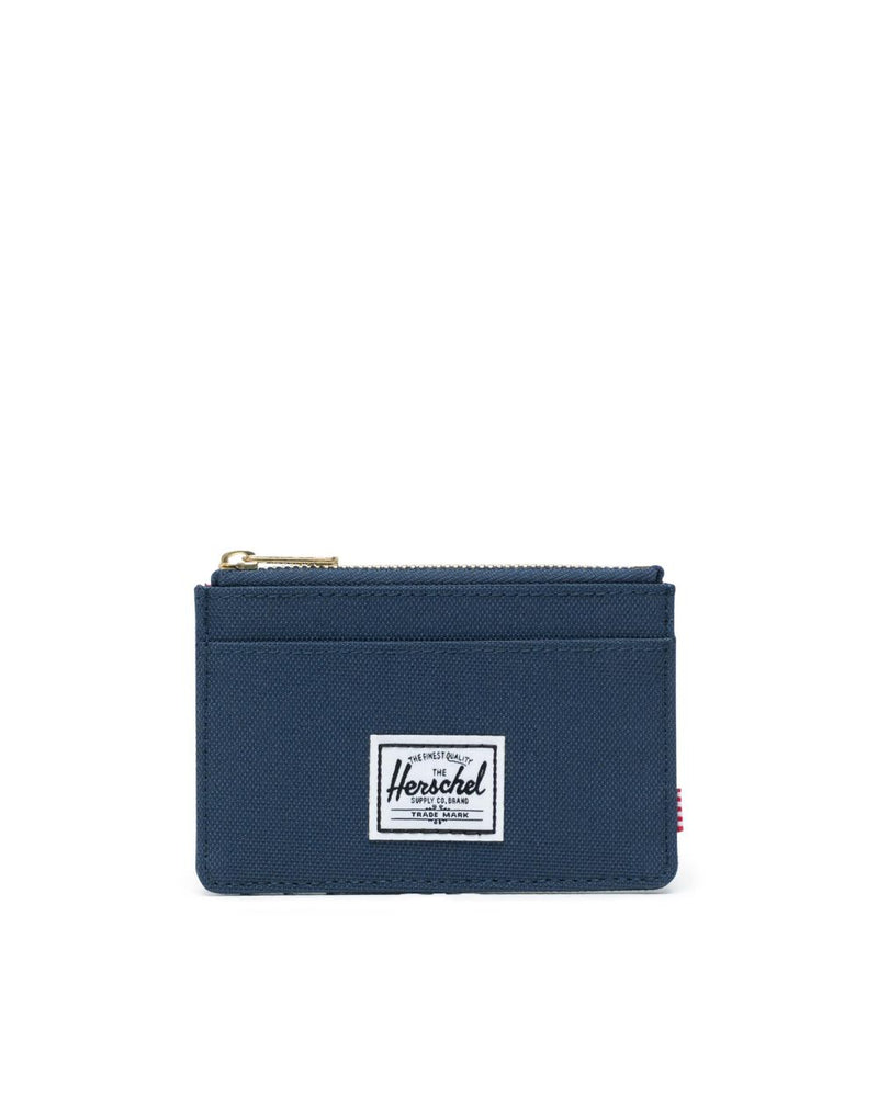 Herschel Supply Co. Oscar Wallet - Navy