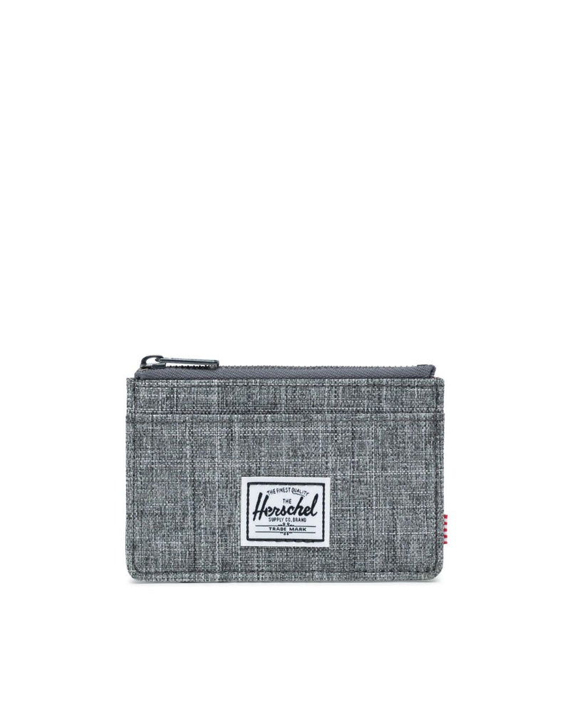 Herschel Supply Co. Oscar Wallet - Poly Raven