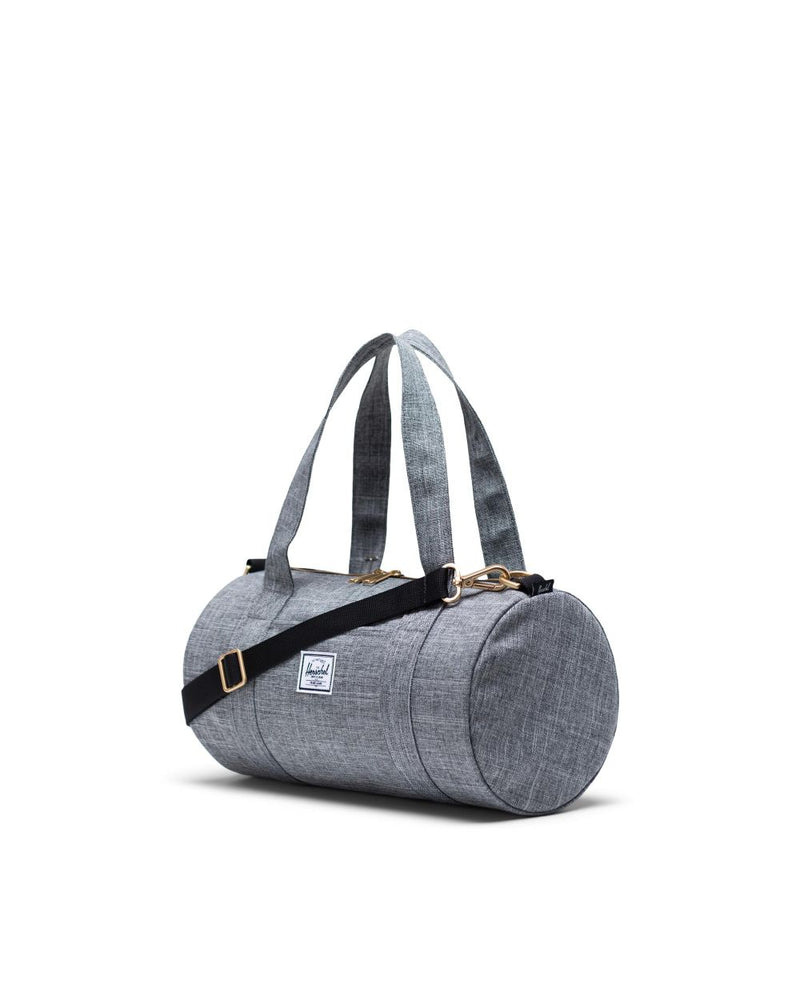Herschel Supply Co. Sutton Mini Duffle - Raven