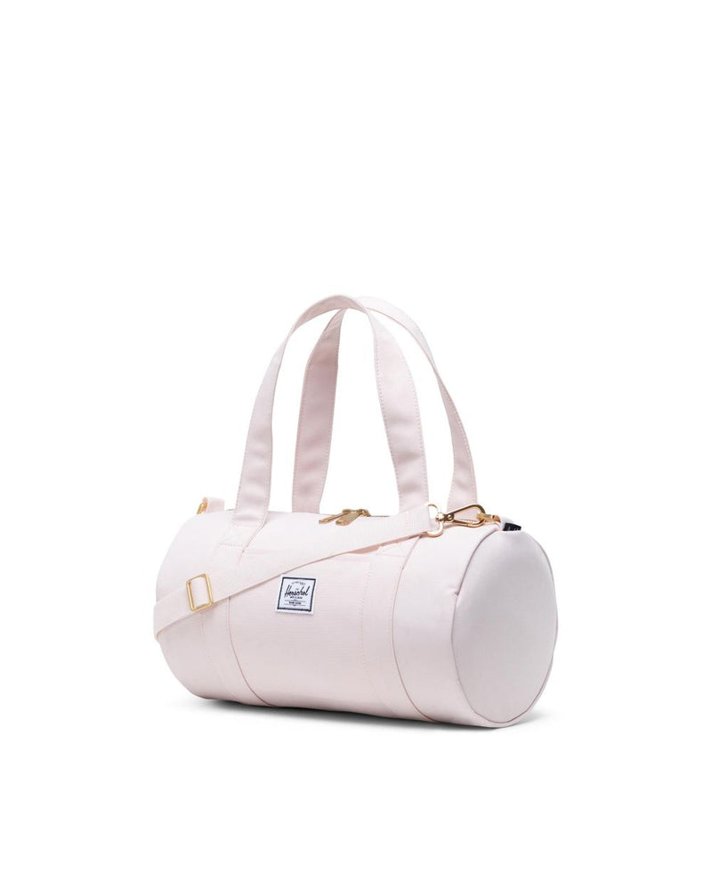 Herschel Supply Co. Sutton Mini Duffle - Rosewater Pastel