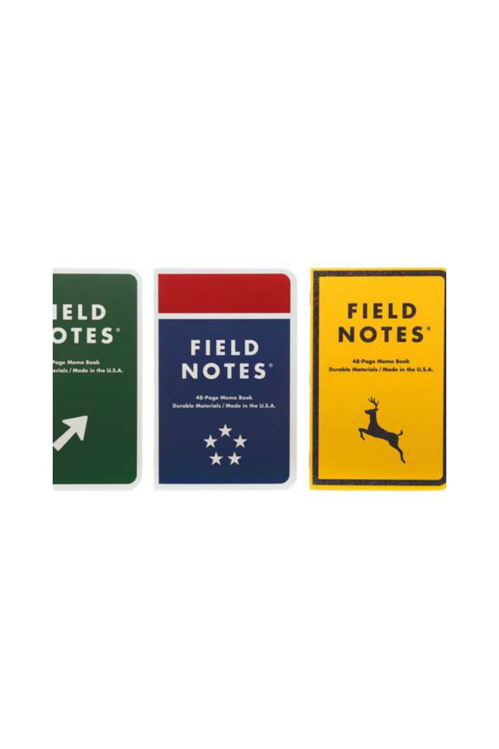 Field Notes Mile Marker Edition
