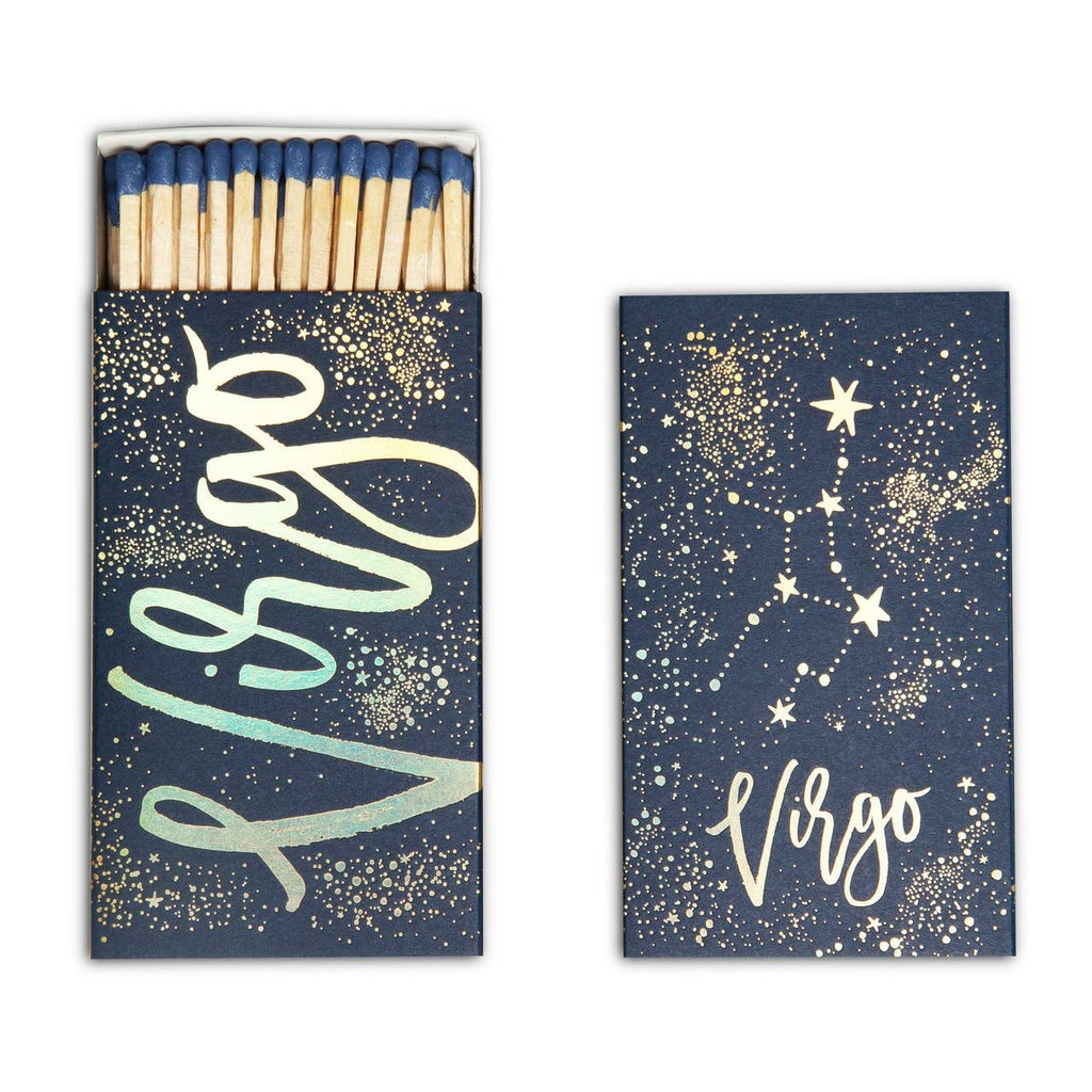 Cigar Matches - Virgo