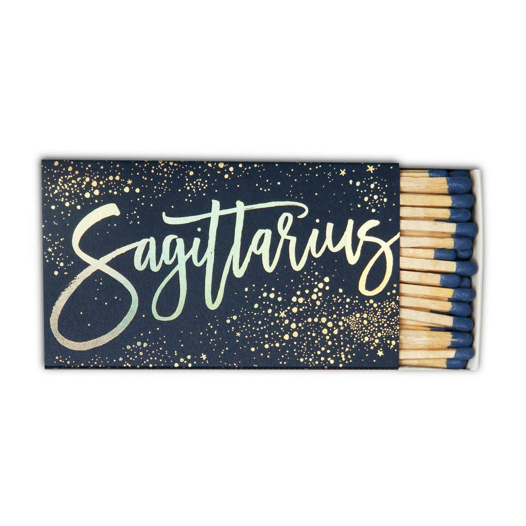 Cigar Matches - Sagittarius