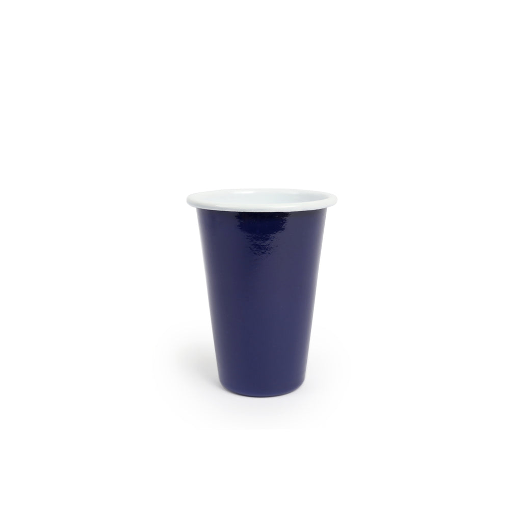 Crow Canyon Home Pacifica Tumbler - Dark Blue