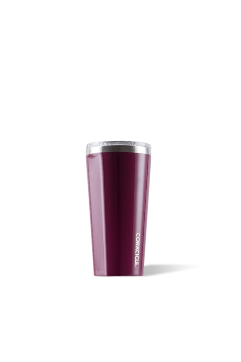 Corkcicle 16 oz. Tumbler in Merlot