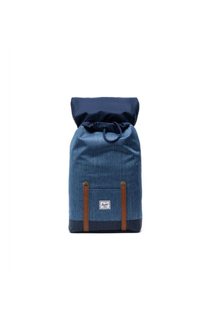 Herschel Supply Co. Retreat Backpack - Faded Denim/Indigo