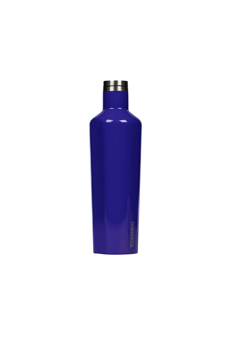 Corkcicle 25 oz. Canteen - Acai Berry