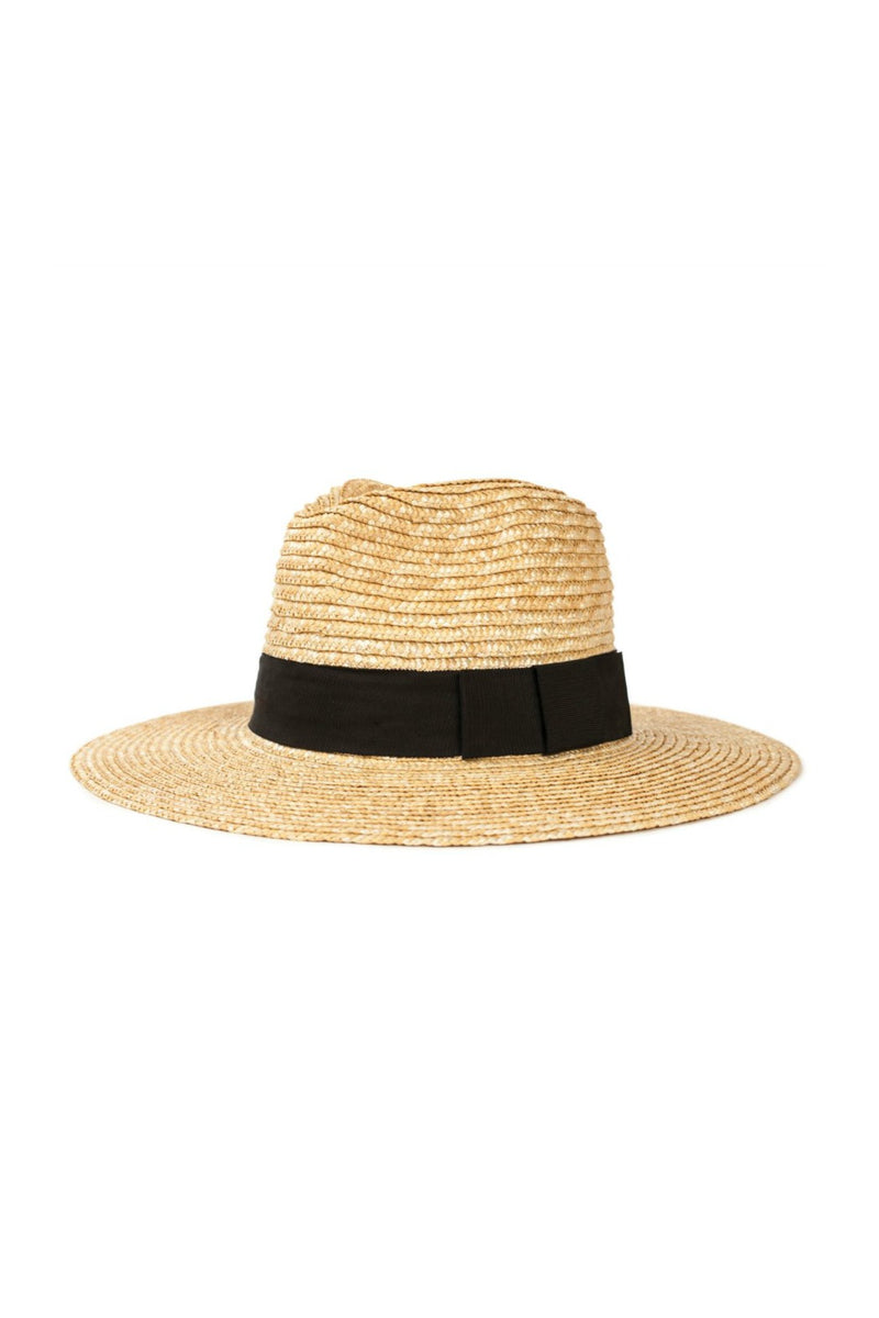 Brixton Joanna Hat in Honey