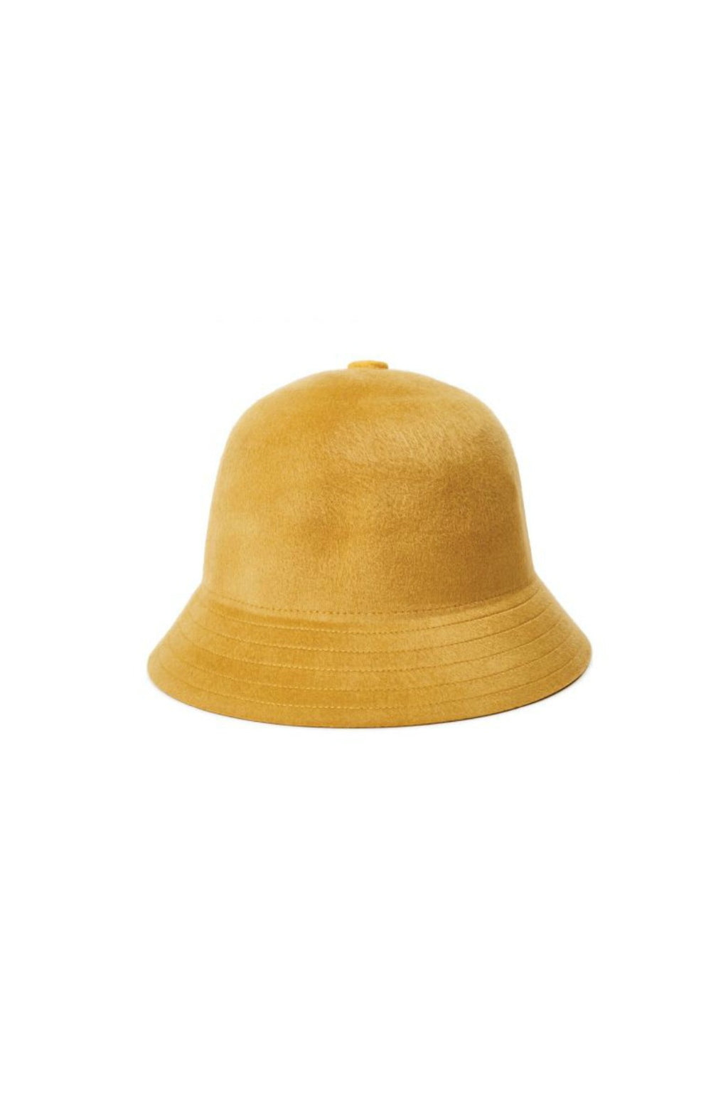 Brixton Essex Bucket Hat - Maize