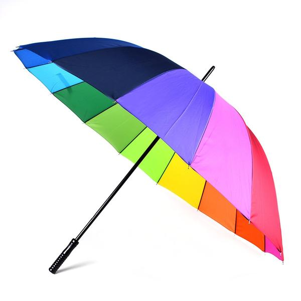 Rainbow Canopy Umbrella