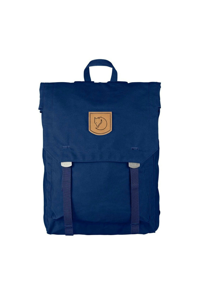 Fjällräven Foldsack No.1 Backpack - Deep Blue