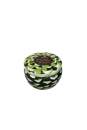 The Soap & Paper Factory 3 oz. Tin Soy Candle - Roland Pine