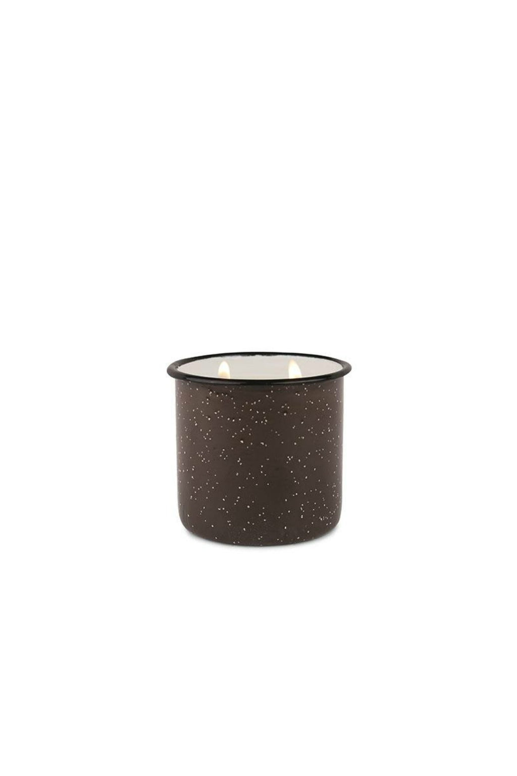 Paddywax Alpine Candle - Tobacco & Moss