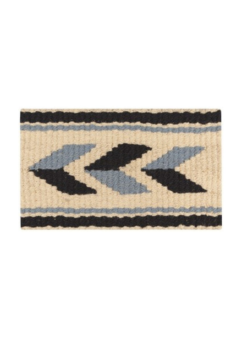 Now Designs Hollander Doormat - Arrows
