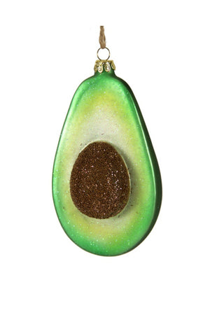 Cody Foster & Co. Avocado Ornament