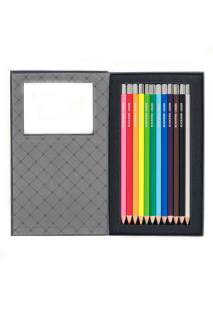 Blackwing 602 Colored Pencils (12 Pack)