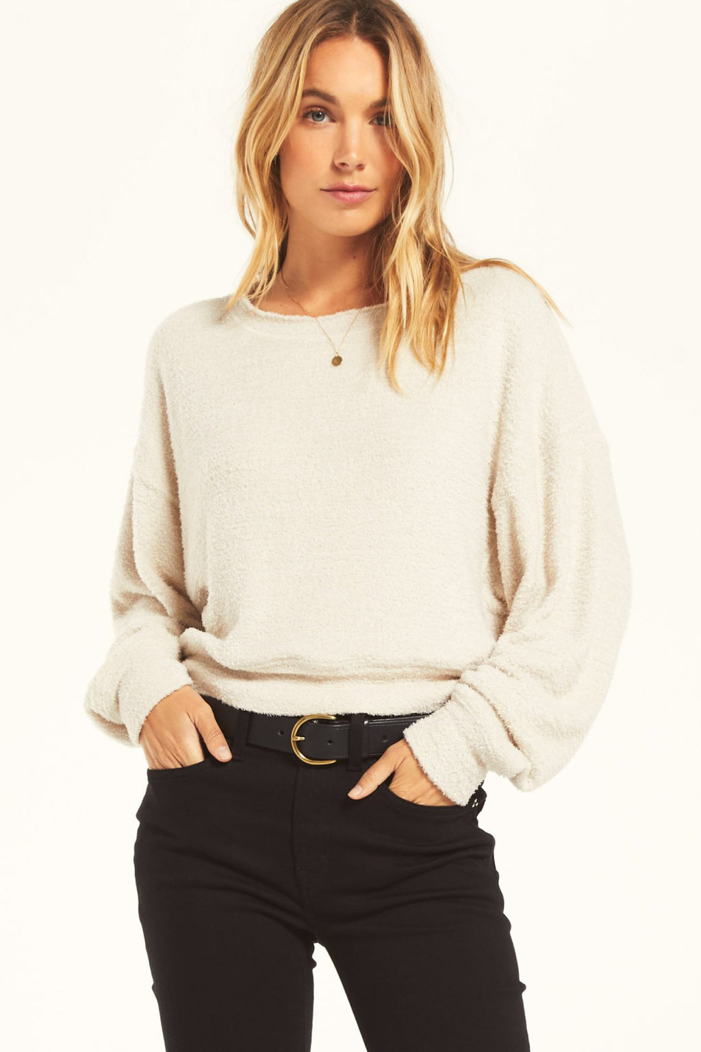 Z Supply Storm Skimmer Sweatshirt