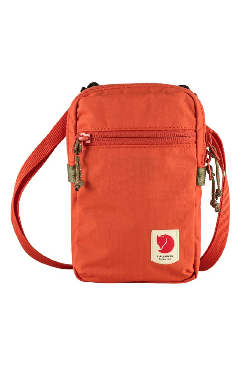 Fjällräven  High Coast Pocket - Rowan Red
