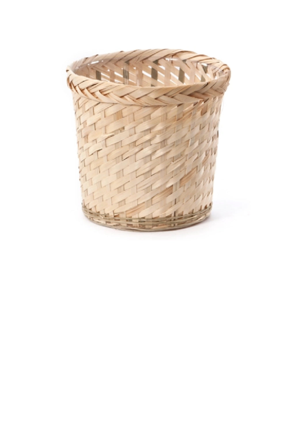 Willow Group Bamboo Pot Cover