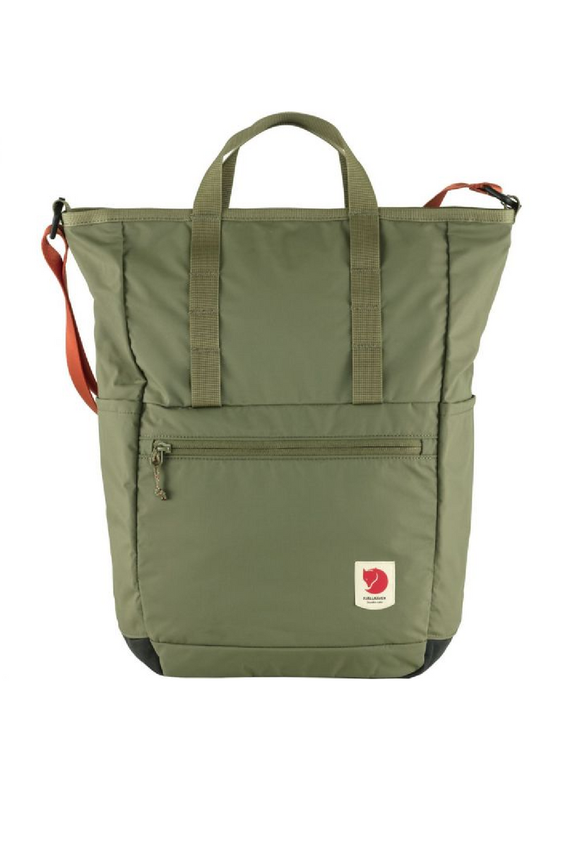 Fjällräven High Coast Totepack - Green