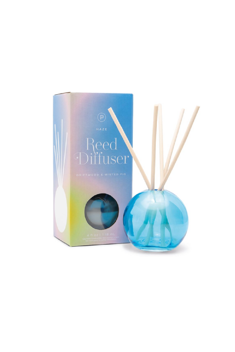 Paddywax Realm Diffuser - Driftwood & Misted Fig