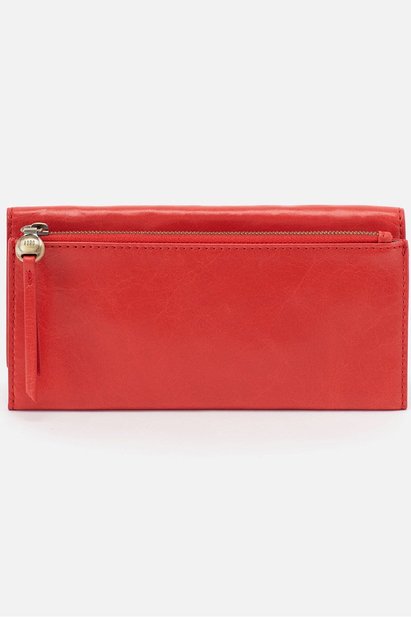 Hobo Arise Continental Wallet - Rio