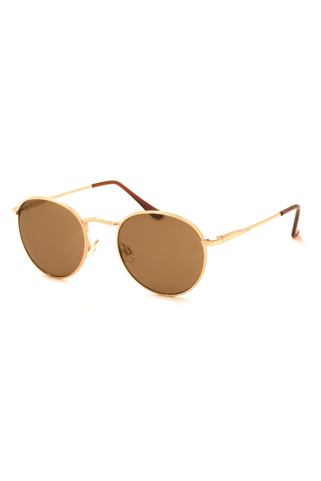 Bradley Sunnies - Gold