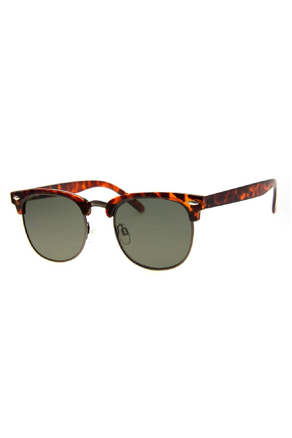 Schedule Sunnies - Tortoise