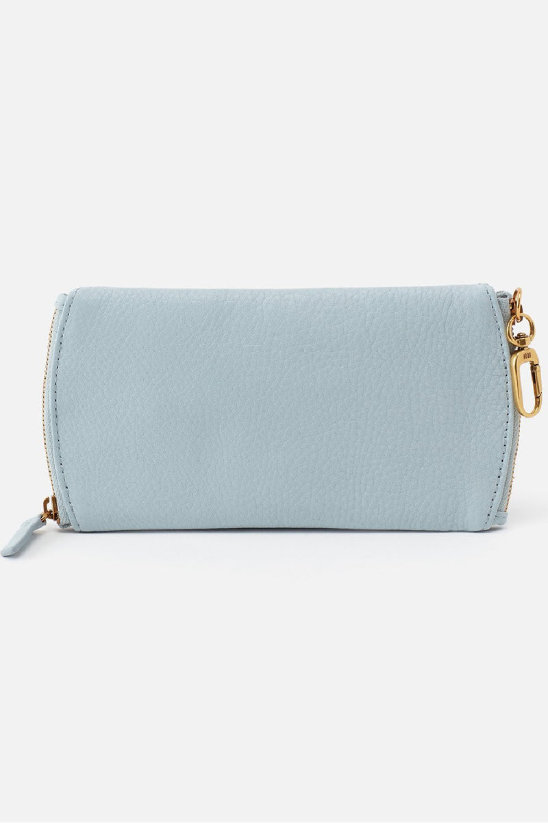 Hobo Spark Glasses Case - Pale Blue
