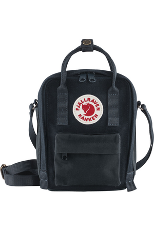 Fjällräven Kanken Re-Wool Sling - Night Sky