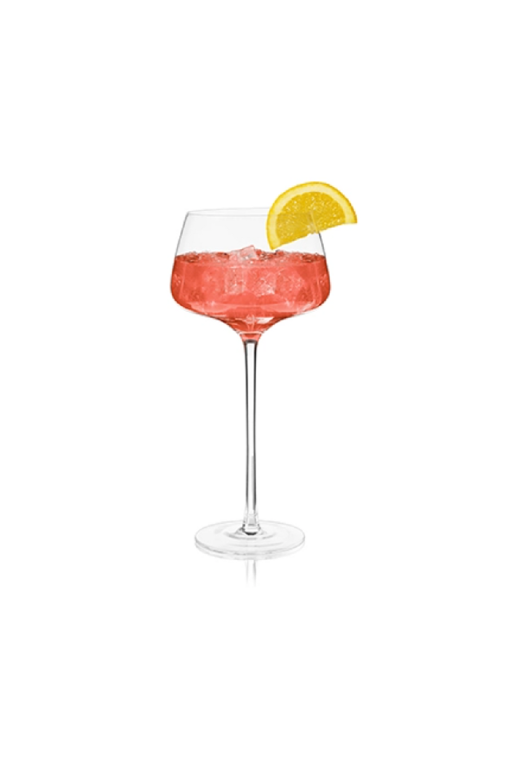 Amaro Spritz Glass