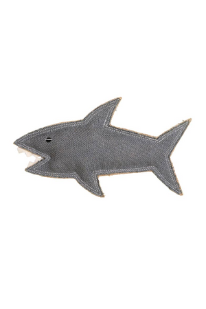 Outback Dog Toy - Shark