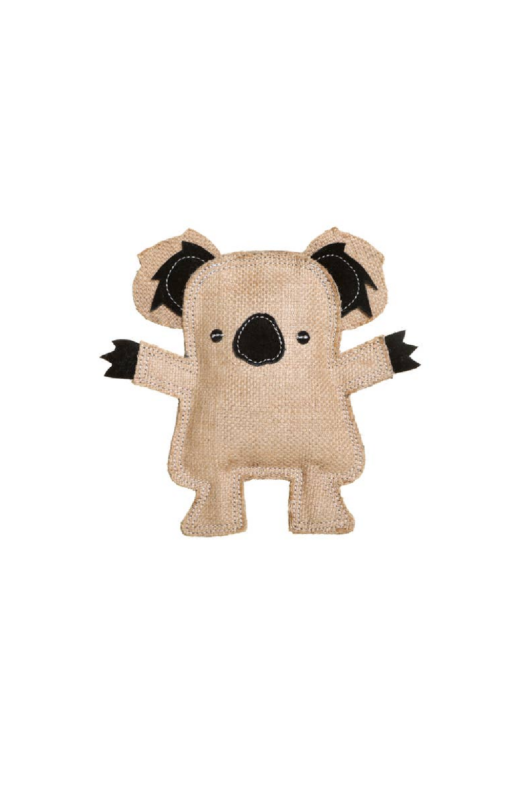 Outback Dog Toy - Koala