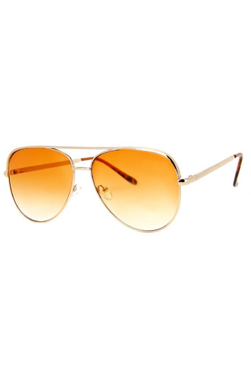 Ramblers Sunnies - Gold