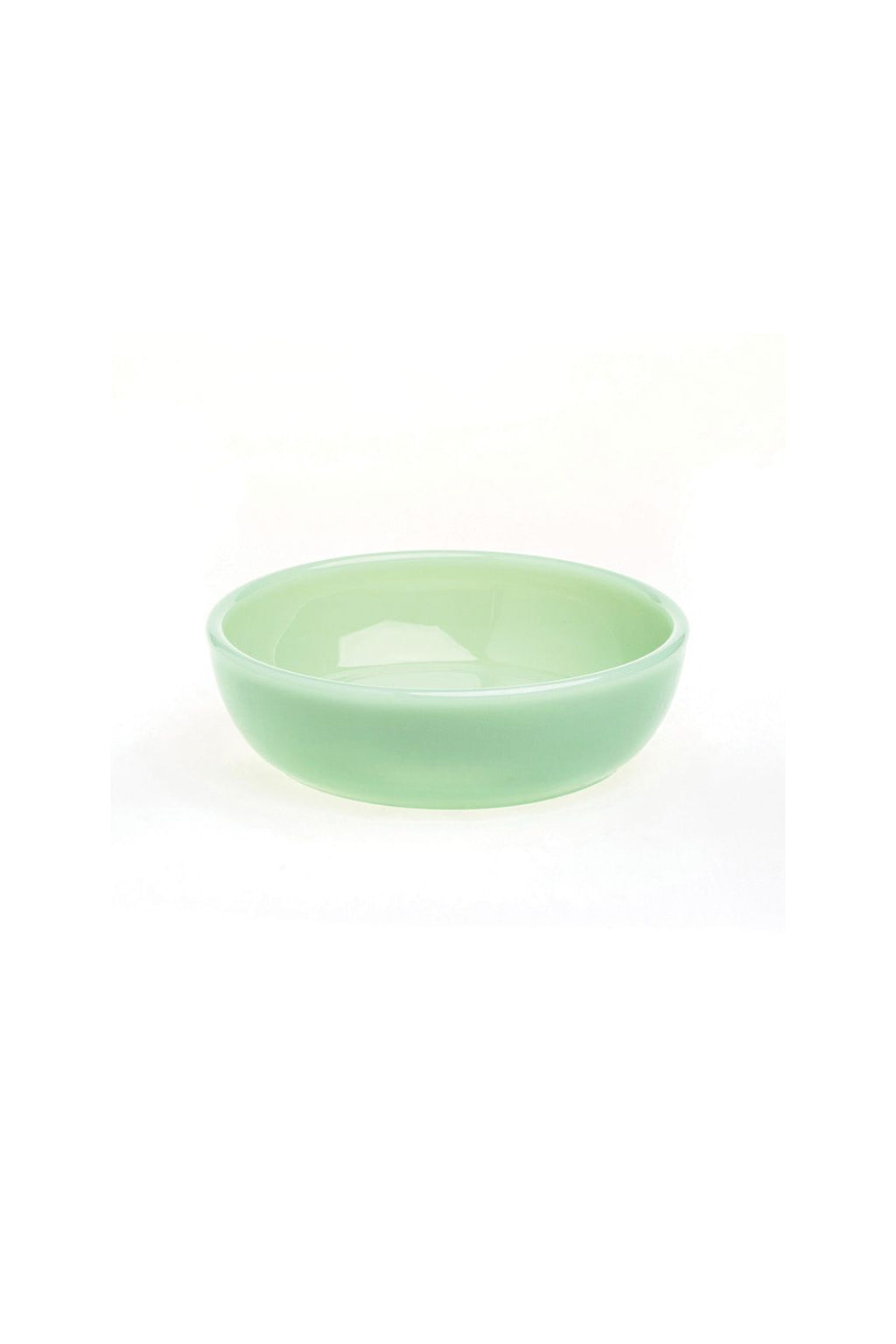 "Mosser Glass 4.5"" Tableware Bowl - Jadeite"
