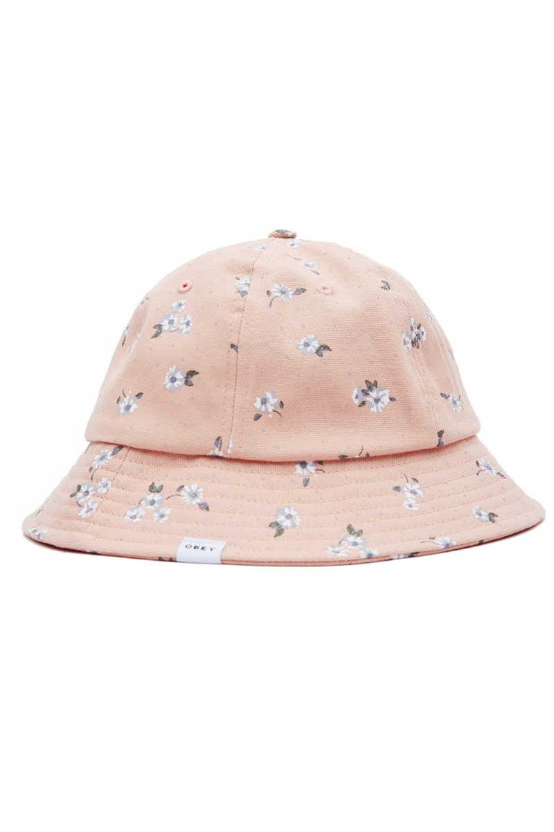 Obey Lebra Bucket Hat