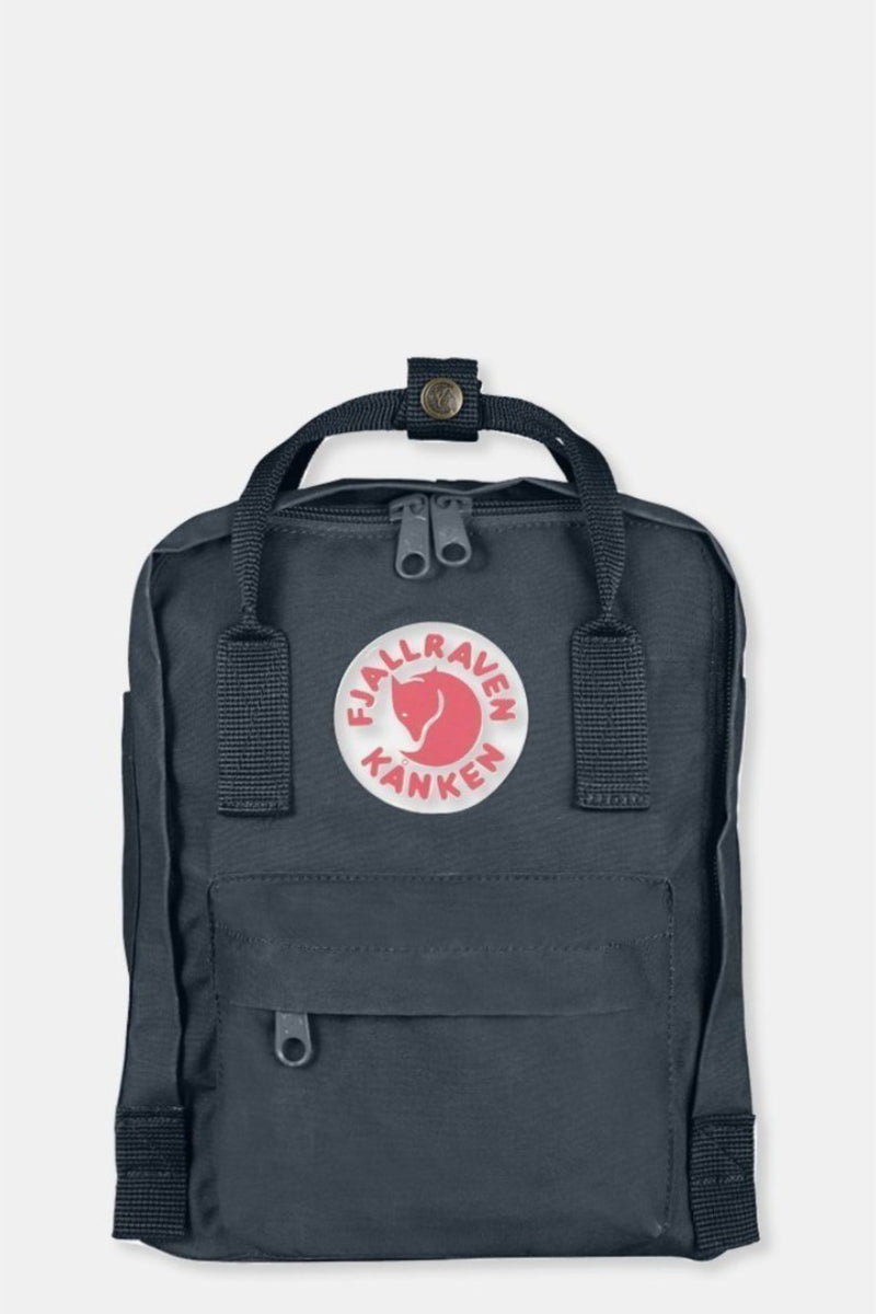 Fjällräven Kånken Backpack in Graphite